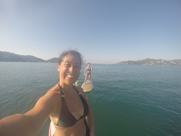 Viceroy Zihuatanejo SUP Stand Up Paddleboard