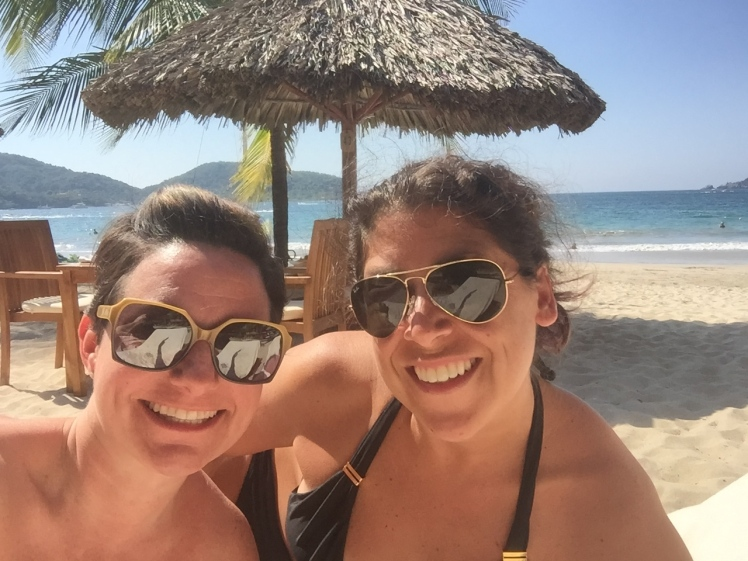 Viceroy Zihuatanejo Mexico LGBT lesbians