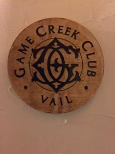 Game Creek Club Vail