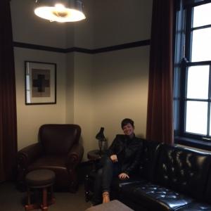 Chicago Athletic Association Room 401