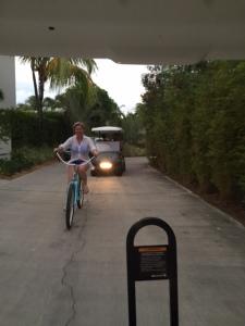 Anguilla Viceroy bikes