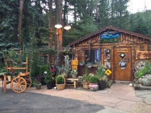 Pine Haven Resort Estes Park Colorado Rocky Mountain National Park
