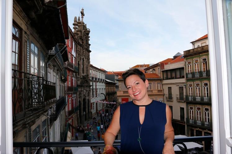 A.S. 1829 Porto hotel Portugal
