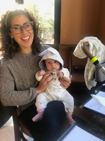 12-weeks-old maternity leave